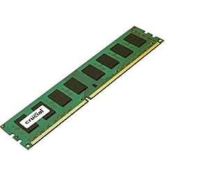 Crucial CL11 Mémoire RAM DDR3 4 Go PC3-12800 1600 MHz