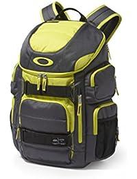 Oakley Enduro Backpack, 24J de Forged Iron, 31.75x 20.32x 48,26cm, 30litres