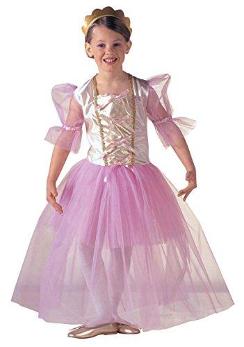WIDMANN wdm38628–Kostüm für Erwachsene Ballerina (158cm/11–13Jahre), Pink, ()
