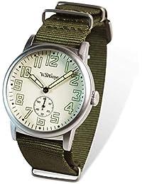 Reloj Wartime USAF Bombardier (Réplica histórica reloj de los pilotos US Air Force II Guerra