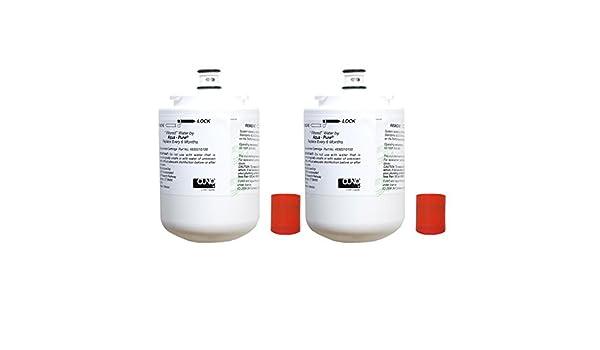 Smeg Kühlschrank Wasserfilter : Smeg echte kühlschrank gefrierschrank interne wasserfilter 2 stück