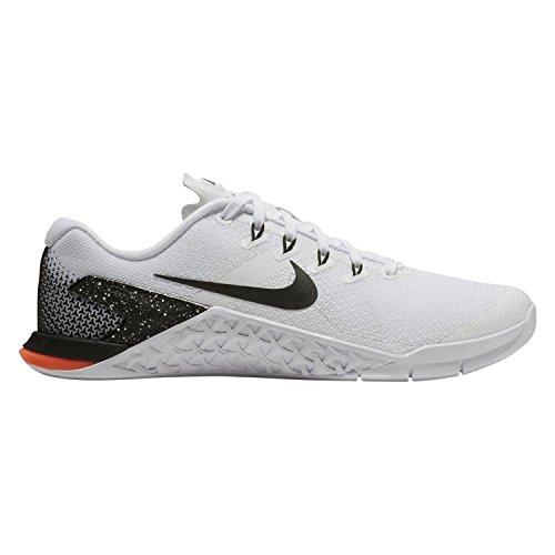 Nike Metcon 4 Scarpa Crossfit Donna Colore Biancocod
