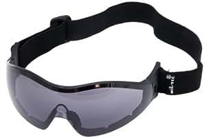 Masque Commando brille PARA - Smoke - Miltec
