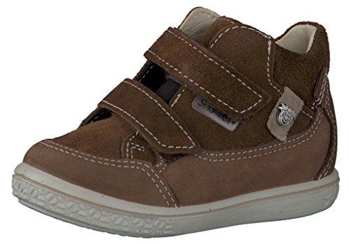 RICOSTA 25.21600 Baby - Jungen Sneakers Hazel, EU 27