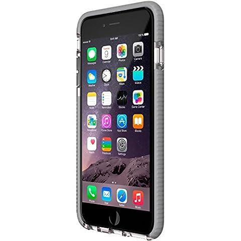 Tech21 Evo Mesh Schutzhülle Case Widerstandsfähig Schlagfest mit FlexShock Aufprallschutz für iPhone 6 Plus/6S Plus -