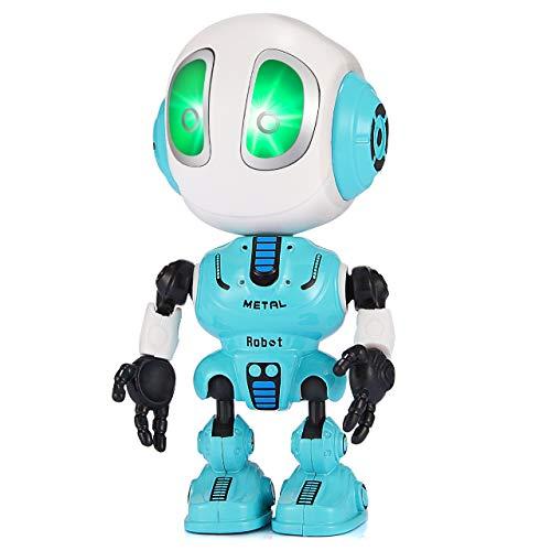 Teaisiy Geschenke für Jungen ab 3-8, Kinder Roboter für Jungen 3-8 Jahre Jungen Mädchen Spielzeug für Jungen ab 3-8 Jahre Jungen Geschenk Gastgeschenke