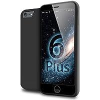 vau Snap Case Slider - matte black - zweigeteiltes Hard-Case für Apple iPhone 6 PLUS