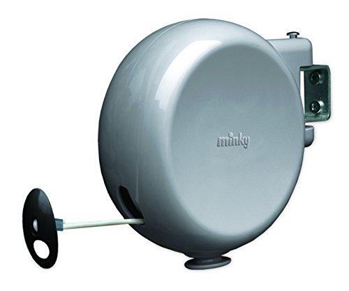 Minky VT20500100 - Hilo de Tender retráctil 15 m