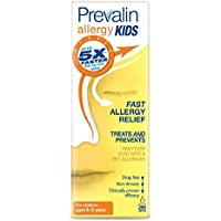 Prevalin Allergy 20ml Kids Nasal Spray 280 Doses preisvergleich bei billige-tabletten.eu