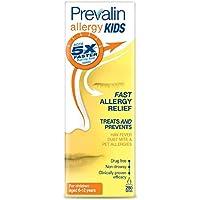 Preisvergleich für Prevalin Allergy 20ml Kids Nasal Spray 280 Doses