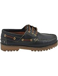 Náuticos Para Y Hombre Benavente Zapatos Amazon Znx5A1wqn