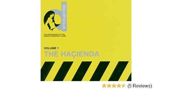 Discotheque Volume 1: The Hacienda
