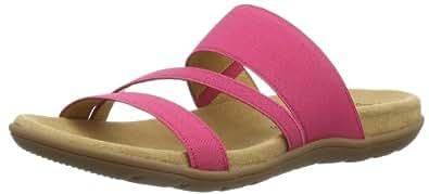 Gabor Shoes Gabor 83.762.84 Damen Clogs & Pantoletten, Pink (pink), EU 43 (UK 9) (US 11.5)