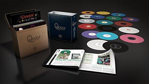 Complete Studio (36 LP)