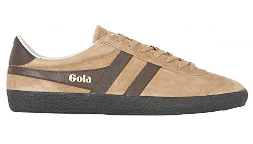 Gola Specialist, Sneakers Basses Homme Marron