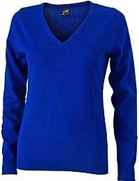 Offizielle Website sale verrückter Preis Suchergebnis auf Amazon.de für: Pullover, royalblau - Damen ...