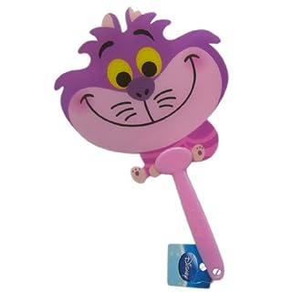 Disney Alice in Wonderland Hand Fan - Disney Chesire Cat Hand Fan
