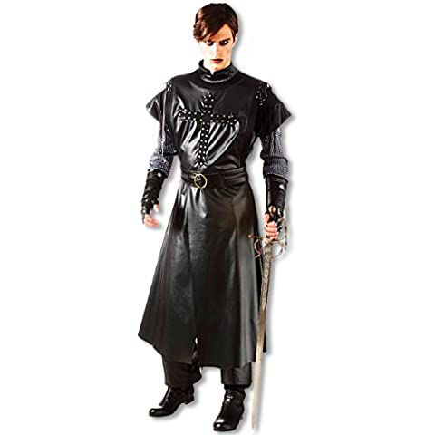 Nero Crusader Costume