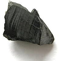 Rohstein Schungit A silbrig-glänzend mini 0,8-1,2 cm preisvergleich bei billige-tabletten.eu
