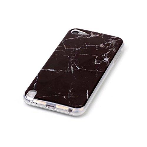 iPhone 6s / iPhone 6 case,DaYanGeGe TPU Gel Silicone Protettivo Skin Custodia Protettiva Shell Case Cover Per iPhone 6s / iPhone 6 - Marmo Design L04