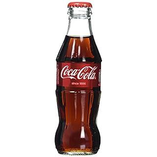 Coca Cola 24x200ml Glass Bottles