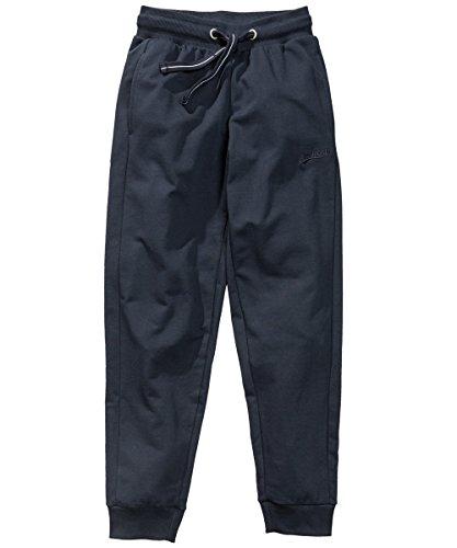 Redfield Jogginghose mit Bündchen von in Herrenübergröße in navy, Größe:7XL