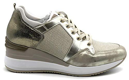 new style 8fe57 9a17e Sneakers nero giardini | Opinioni e recensioni sui migliori ...