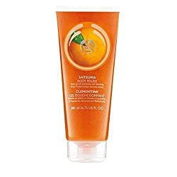 The Body Shop - Satsuma Body Polish