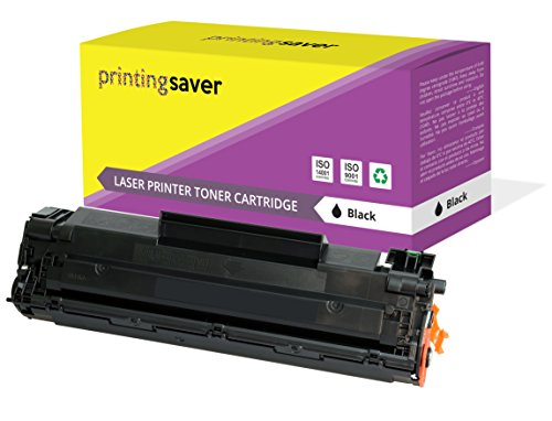 Printing Saver SCHWARZ Toner kompatibel für HP Laserjet M1120 MFP, M1120n MFP, M1520, M1522 MFP, M1522n MFP, M1522nf MFP, P1505, P1505n, P1506 drucker
