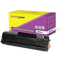 NEGRO toner compatibles para HP LaserJet M1120 MFP, M1120n MFP, M1520, M1522 MFP, M1522n MFP, M1522nf MFP, P1505, P1505n, P1506 impresoras