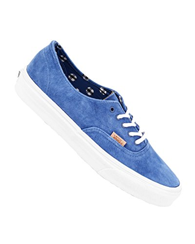 Vans Schuhe California Authentic Decon , Größe: 40.5 , Farbe: PIGSUEDE POLKA (Vans Authentic-california)