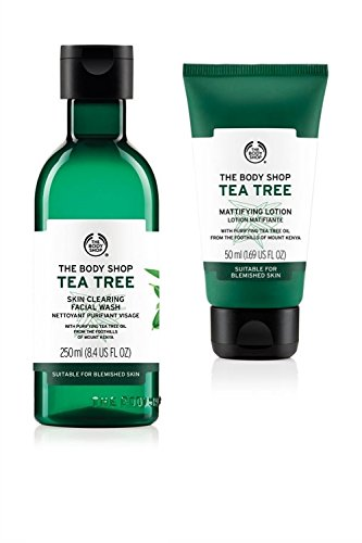 the-body-shop-tea-tree-skin-clearing-face-wash-250ml-the-body-shop-tea-tree-skin-mattifying-lotion-5