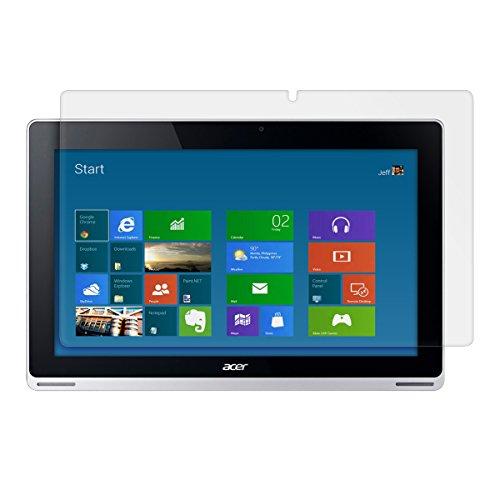 kwmobile Acer Aspire Switch 11 SW5-171 Folie - Full Screen Tablet Schutzfolie für Acer Aspire Switch 11 SW5-171 entspiegelt