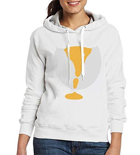 Sweatshirts for Women Raw Egg V2 Womens Hoodies