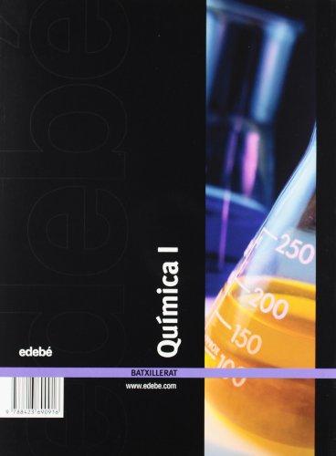 Química I - 9788423690916