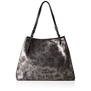 Gabor Shopper Damen Nala, 16x28x29.5 cm, Tasche Damen