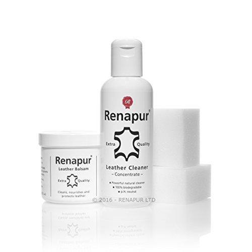 Kit Renapur Limpieza y alimentación
