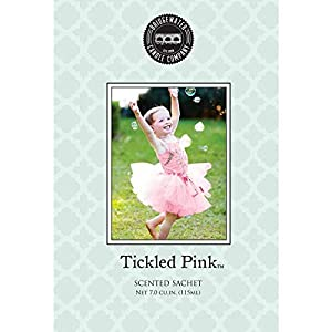 Bridgewater Candle Duftsachet Tickled Pink 115 ml
