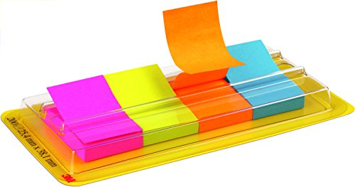 post-it-672-p1-pack-de-4-mininotas-adhesivas-25-x-38-mm-multicolor