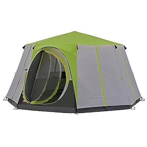 Tente 8 places CORTES OCTAGON 8 GREEN