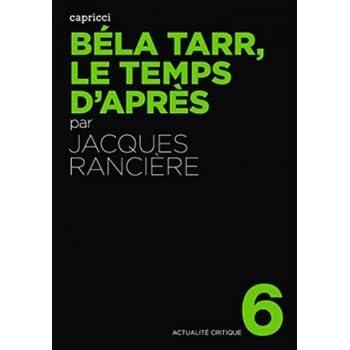 Bela Tarr, le temps d'après