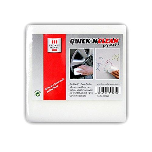 Preisvergleich Produktbild Kronen Hansa Quick n Clean-Radierschwamm, 391028