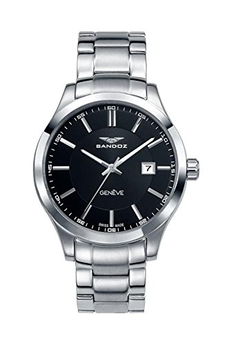 Sandoz   Watch  Display and  Strap 81379-57