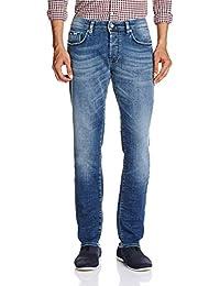 Gas Norton Carrot - jeans - Homme