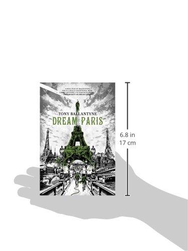 Dream Paris
