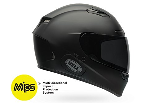 BELL - 7081143/54 : Casco integral QUALIFIER DLX MIPS EQUIPPED
