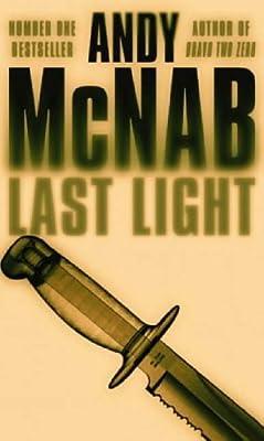 Last Light: (Nick Stone Thriller 4)