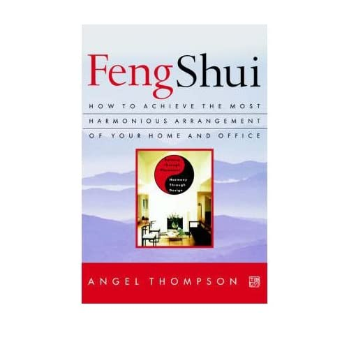 [(Feng Shui)] [Author: Angel Thompson] published on (August, 1996)
