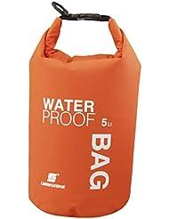 2L Bolsa de Deporte Al Aire Libre Bolsa Impermeable a Prueba de Agua