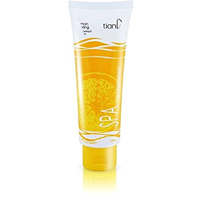 Lemon Face Peeling, TianDe 30246, 120gram, Extra Cleaning from TianDe